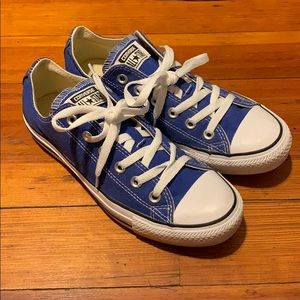 Converse Shoes - CONVERSE - Chuck Taylor All Star Low Top Shoe